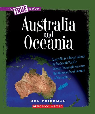 Australia and Oceania By Friedman, Mel