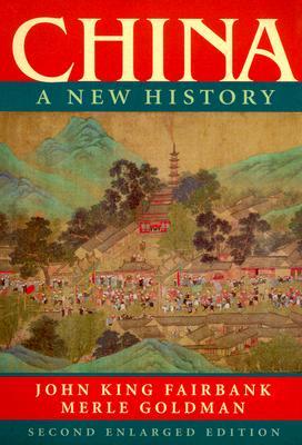China By Fairbank, John King/ Goldman, Merle